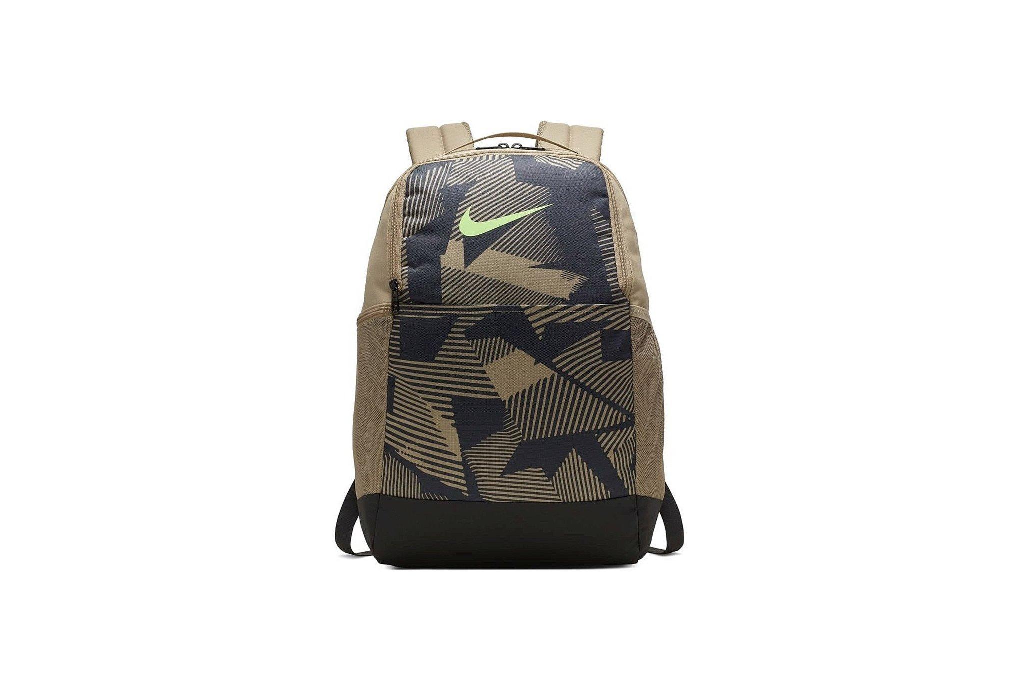 Nike Brasilia 9.0 AOP - XL Sac à dos