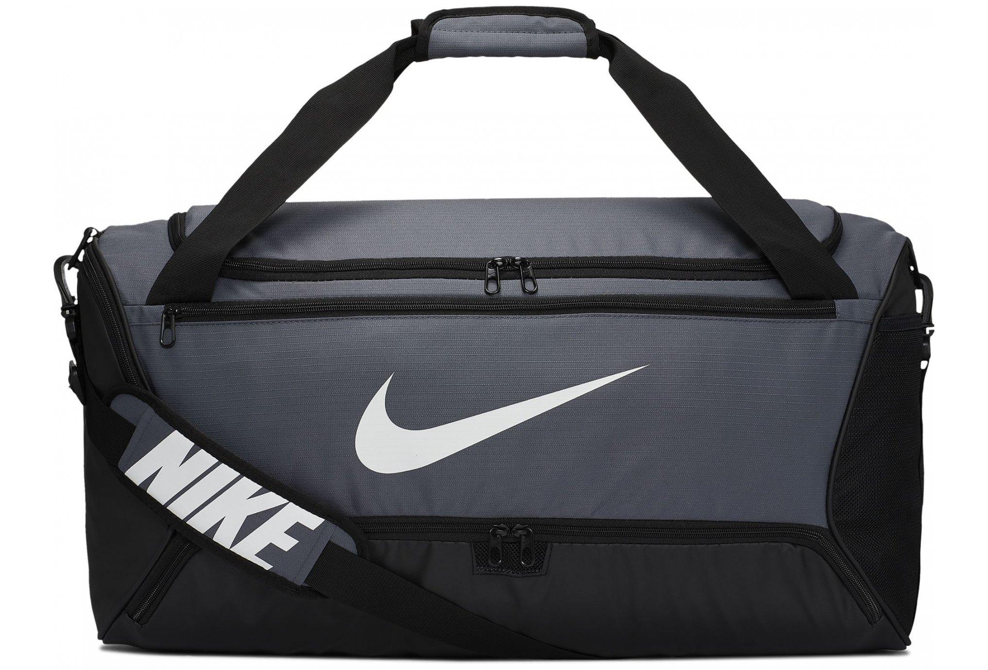 Nike Brasilia duffel 9.0 - m sac de sport