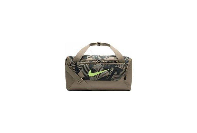 Nike Brasilia Duffel 9.0 AOP - M