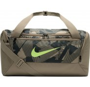 Nike Brasilia Duffel 9.0 AOP - S