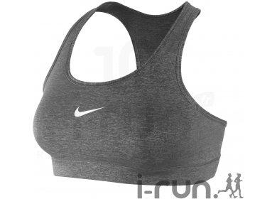 Nike Brassière Nike Pro W - Vêtements femme running Brassières ... 9c3468eae34