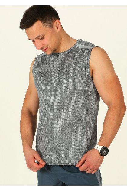 Nike Camiseta sin mangas Breathe Cool Miler