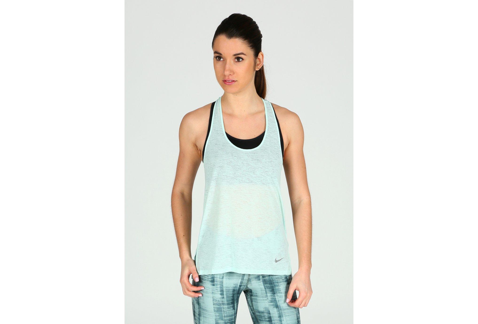 Nike Breathe Cool W Diététique Vêtements femme