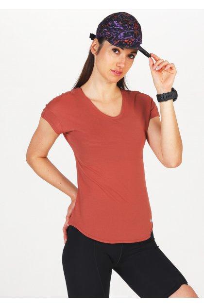 Nike camiseta manga corta Breathe Cool