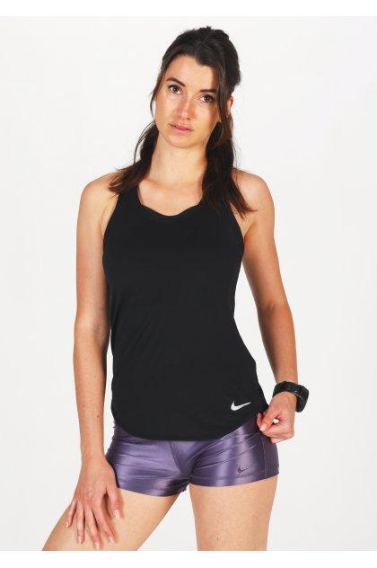 Nike camiseta de tirantes Breathe Cool