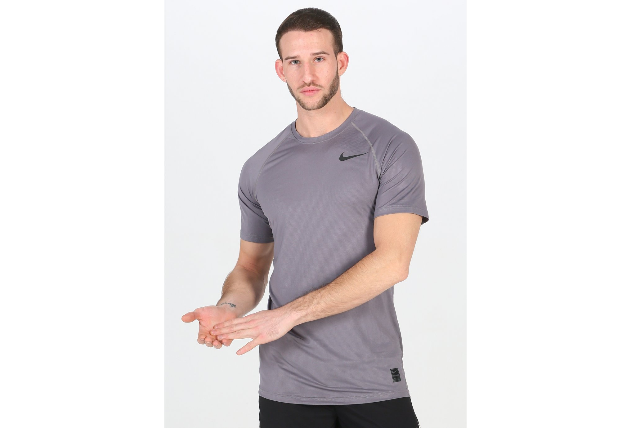 Nike Breathe Pro M vêtement running homme