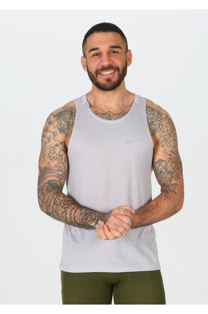 Nike Camiseta de tirantes Breathe Rise 365