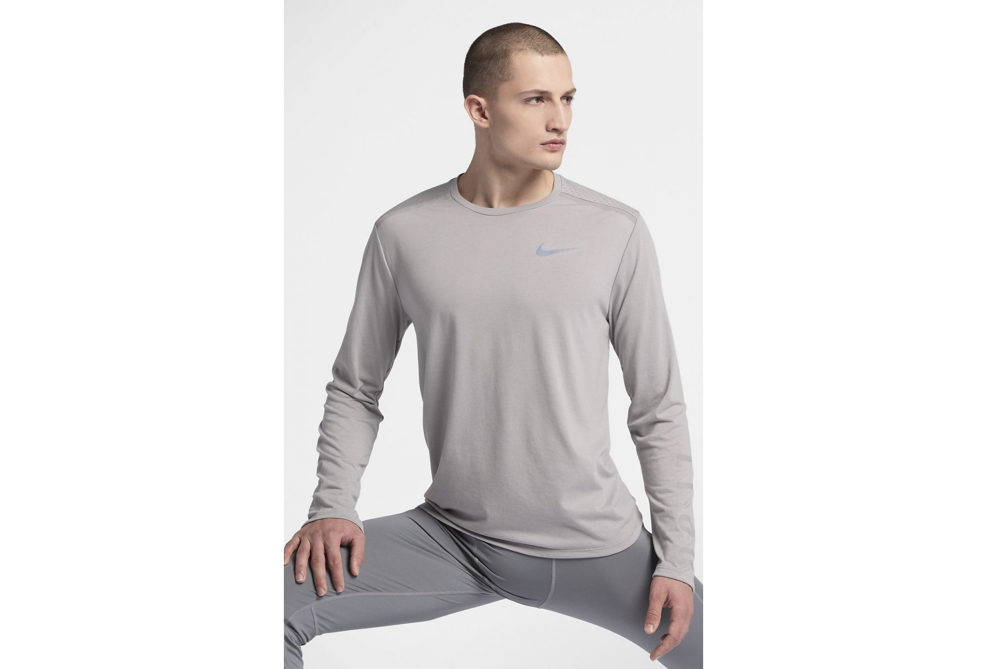 Nike Breathe Rise M vêtement running homme