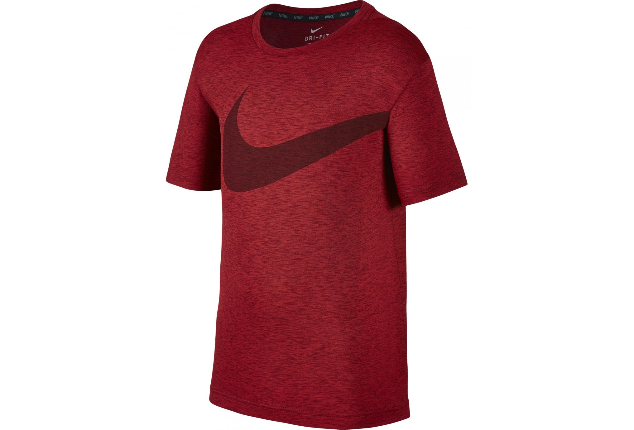 Nike Breathe Training Junior vêtement running homme