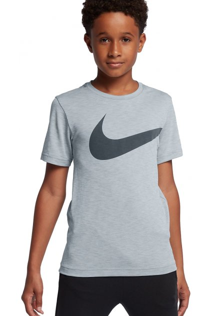 Nike Camiseta manga corta Breathe Training