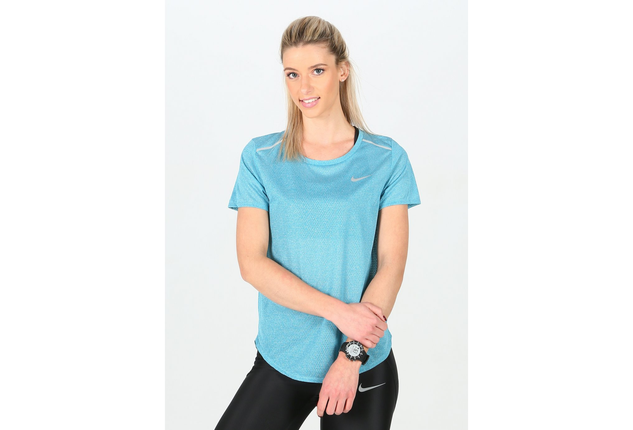 Nike Breathe W vêtement running femme