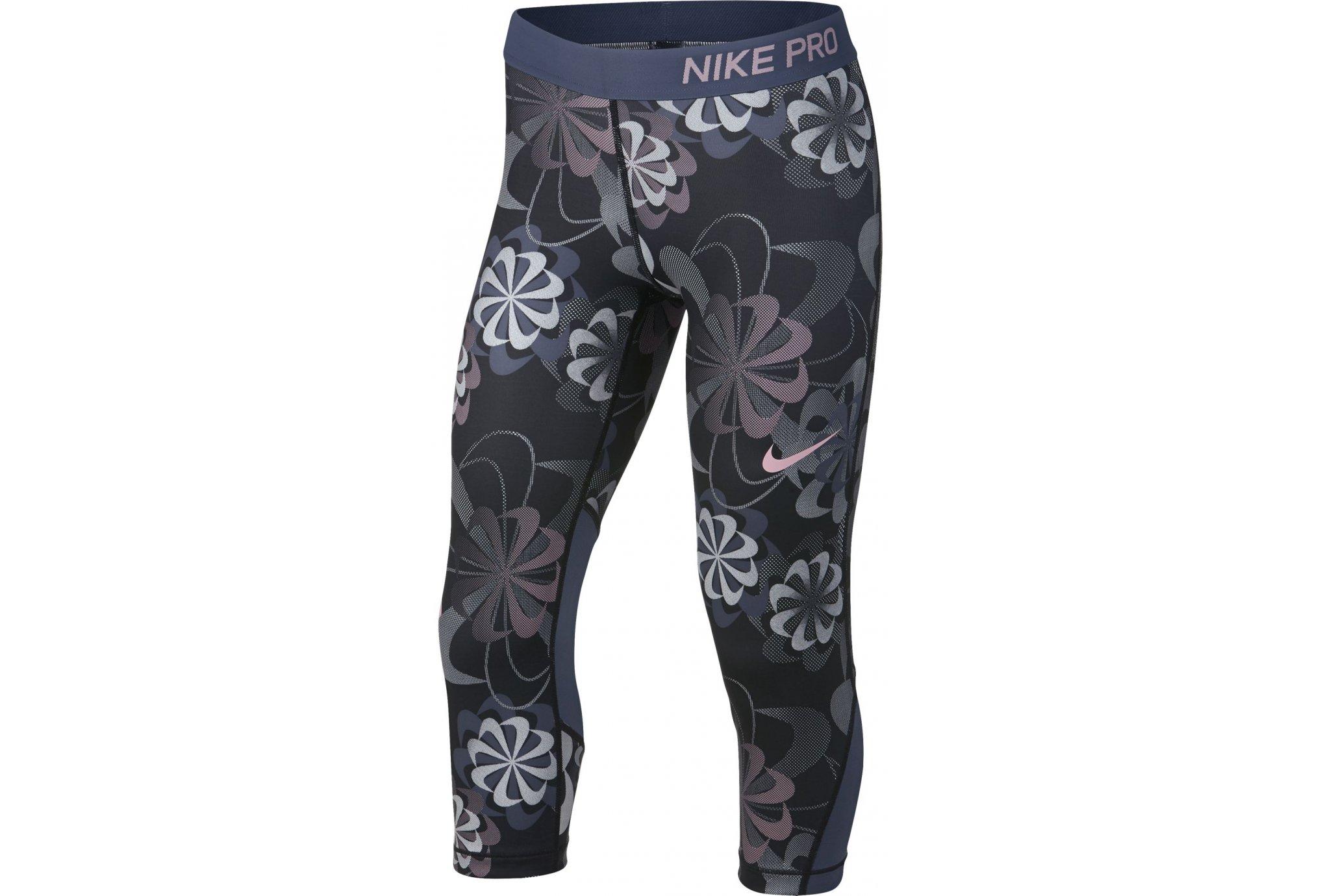Nike Capri Aop1 Fille vêtement running femme