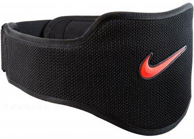 Nike Ceinture d'entrainement Strength 2.0
