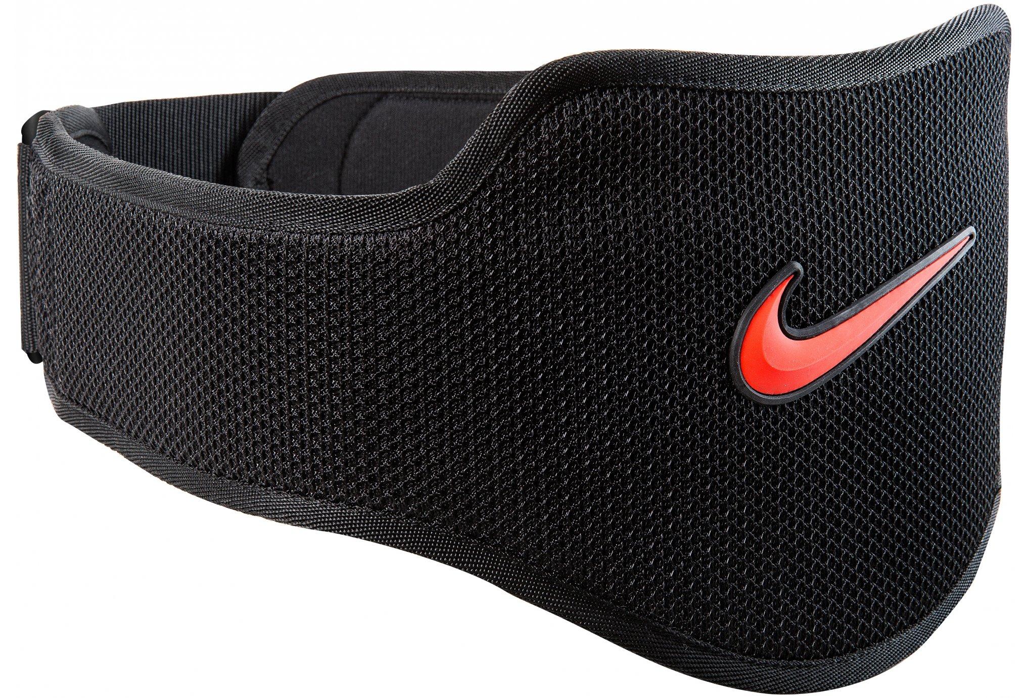 Nike Ceinture d'entrainement Strength 2.0 Diététique Accessoires