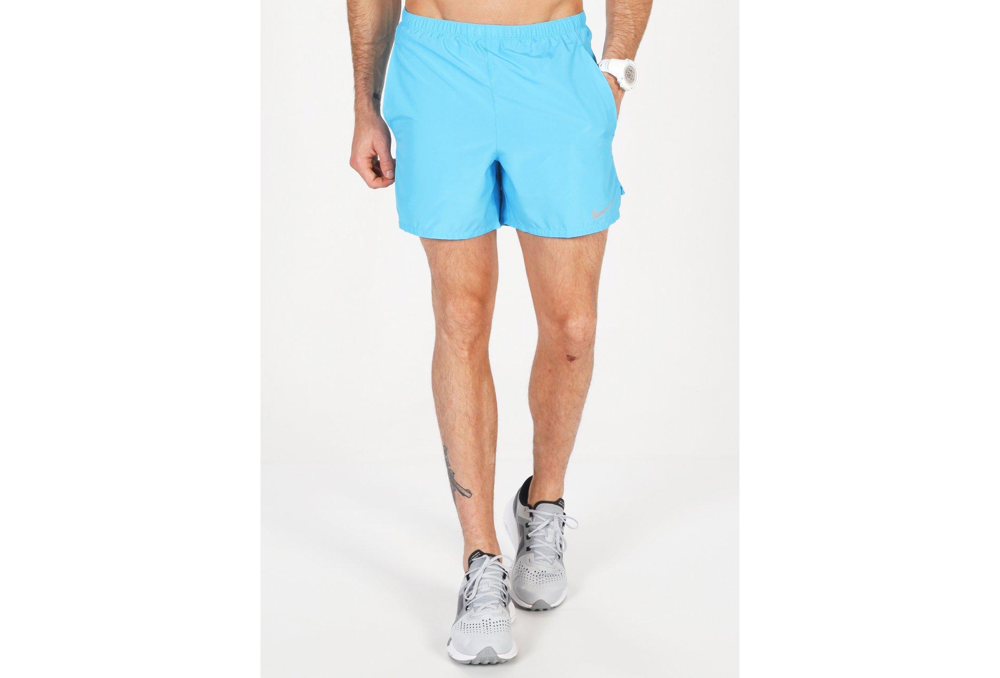 Nike Challenger 2 en 1 M Diététique Vêtements homme