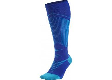en soldes f72e6 f99b3 Nike Chaussette de Compression Elite Run