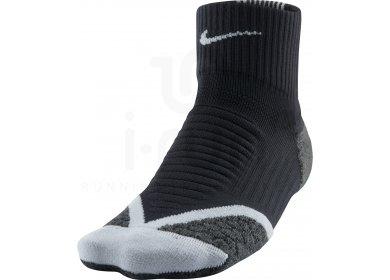 Nike Chaussettes Elite Cushion Quarter