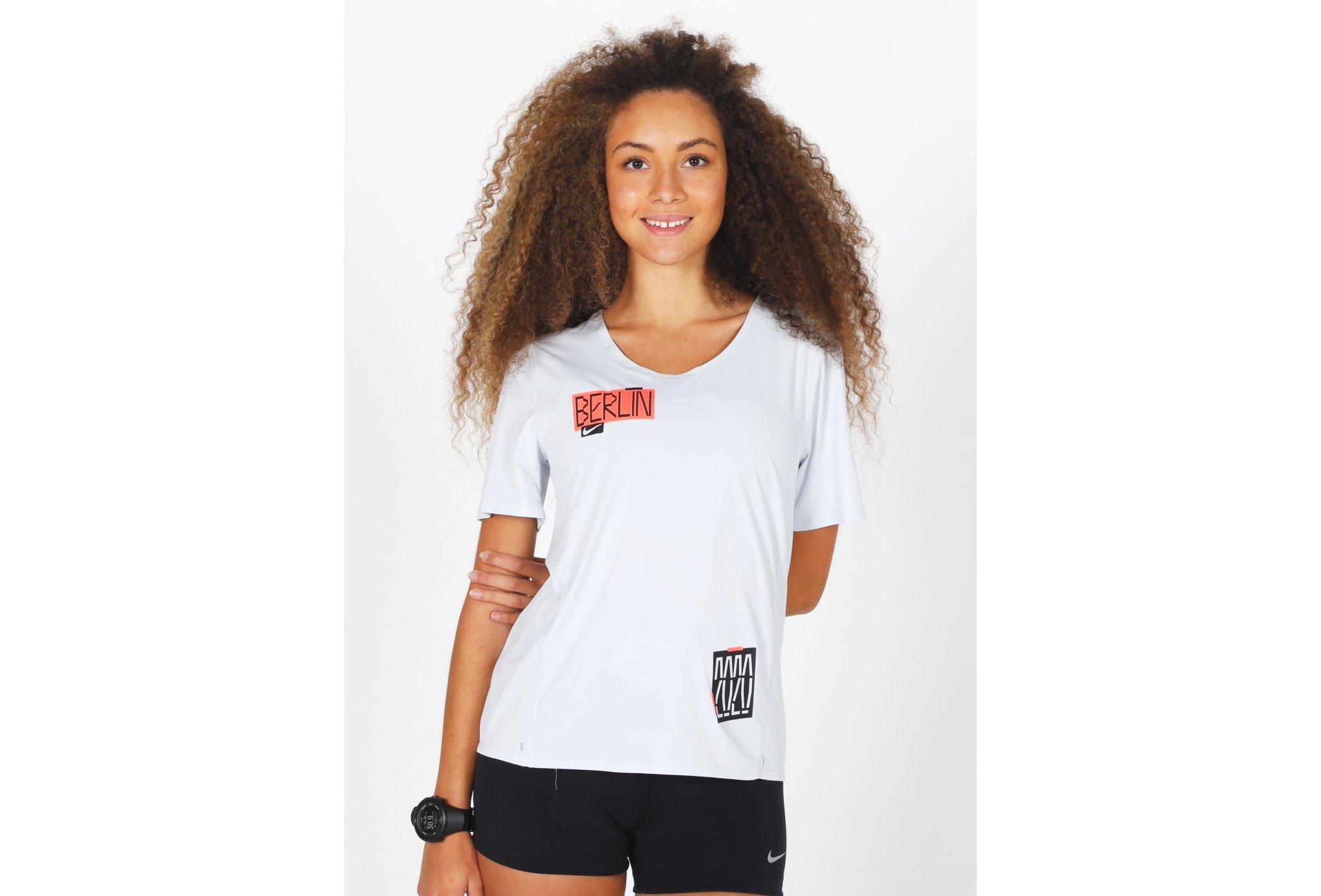 Nike City Sleek Berlin W vêtement running femme