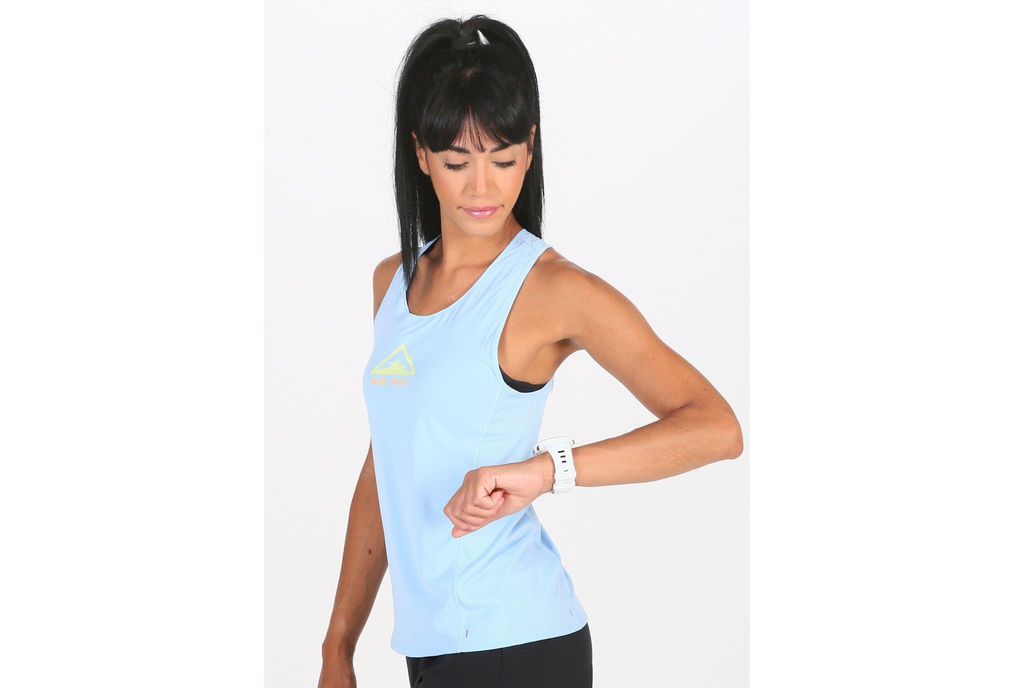 Nike City Sleek Trail W vêtement running femme