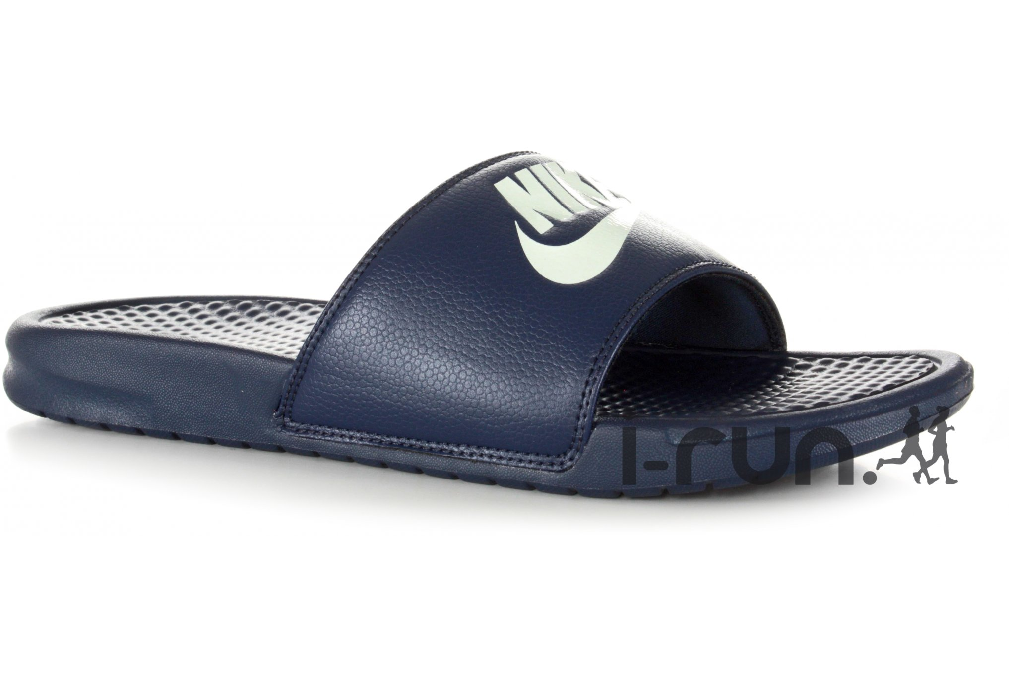 low priced 5a17b efdc0 Nike Claquettes Benassi JDI M Chaussures homme