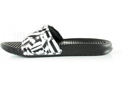 quality design c7169 4e7ff Nike Claquettes Benassi JDI M