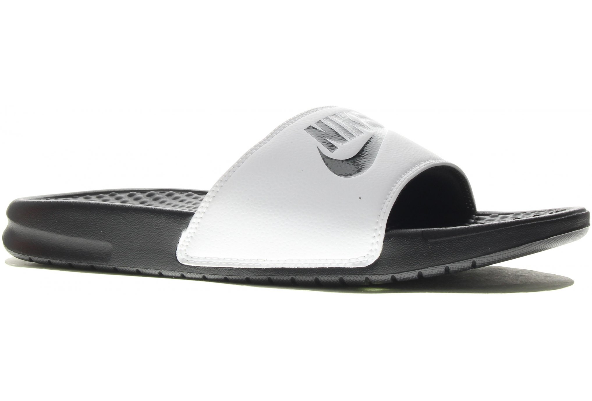 Nike Claquettes Benassi JDI M Diététique Chaussures homme