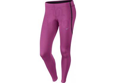 Nike Collant Tech W pas cher - Vêtements femme running Collants ... fccb4fef6db