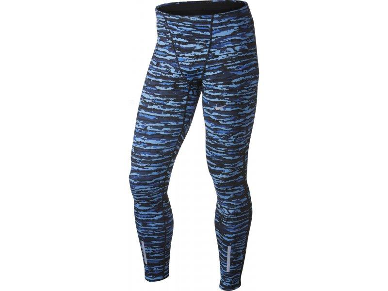 Nike Collant Tech Wilder M pas cher - Vêtements homme running Collants    Pantalons en promo d952c466be2