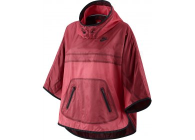 authorized site dirt cheap great fit Nike Coupe-vent Poncho Tech Hyperfuse W