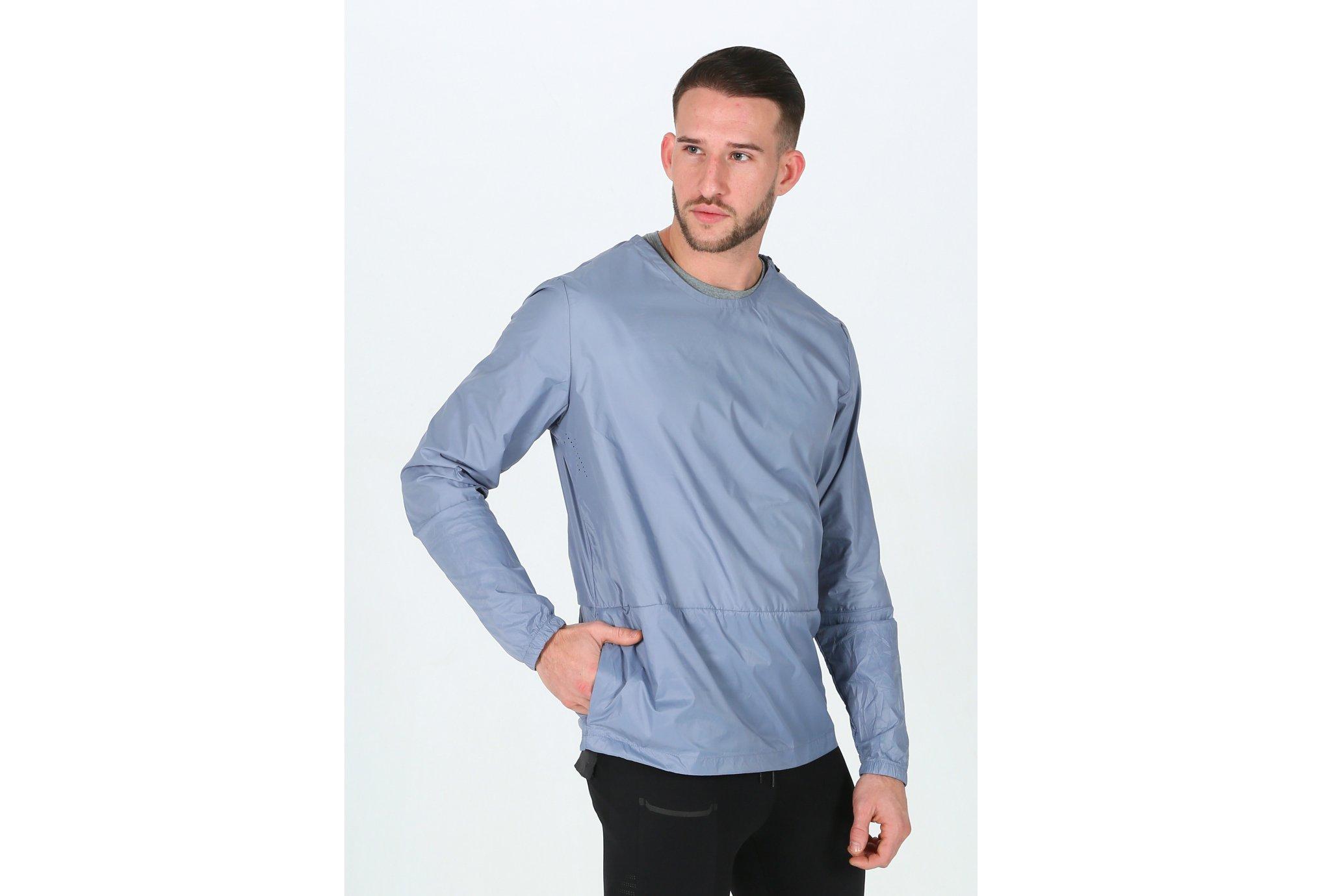Nike Crew Crinkle M vêtement running homme