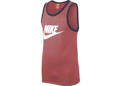premium selection fd600 a1252 Nike Débardeur Ace Logo M