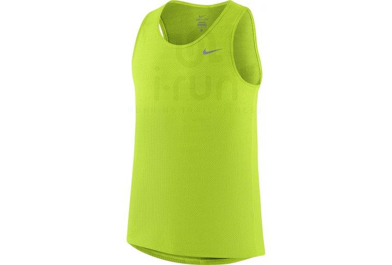 Camiseta Contour Nike M Tirantes De Fit Dri QeWxBrdCoE