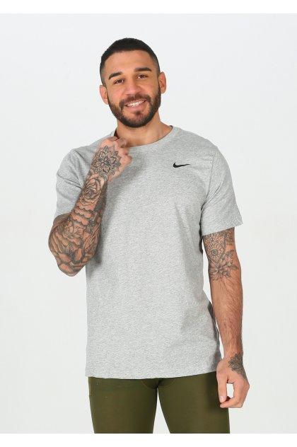 Nike Camiseta manga corta Dfc Block Solid Crew