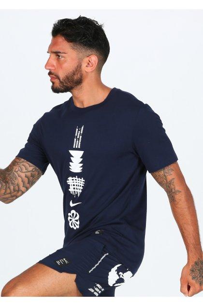 Nike camiseta manga corta DFCT Seasonal 2 Cody