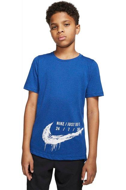 Nike Camiseta manga corta Dri-Fit Breathe