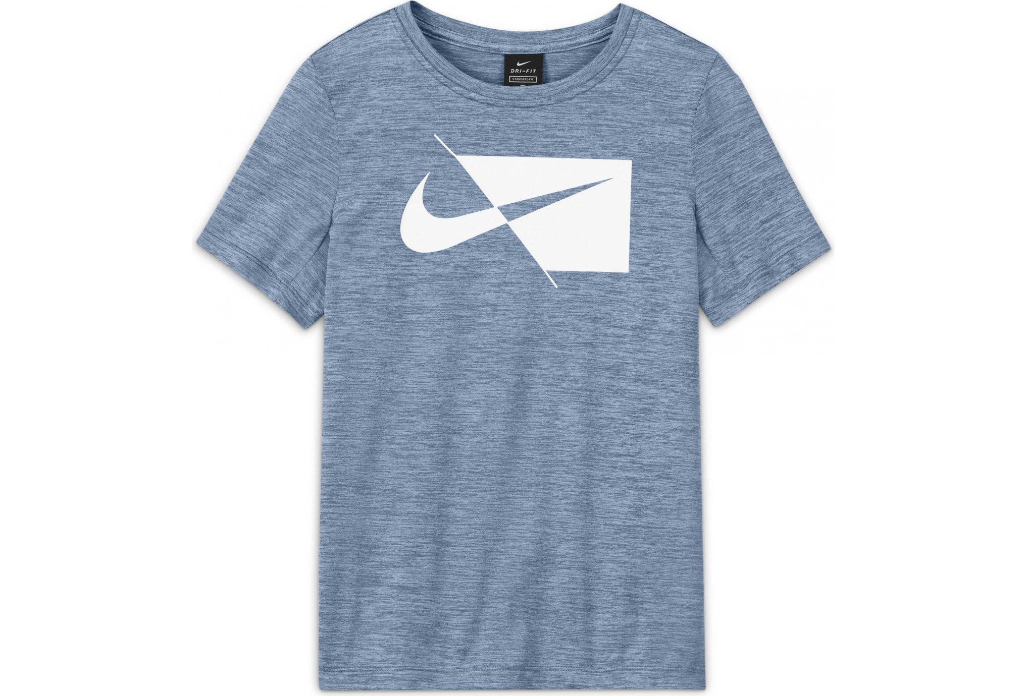 Nike Dri-Fit Breathe Junior vêtement running homme