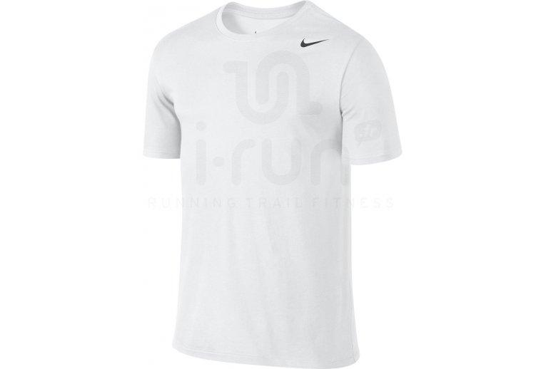 Excelente calidad calidad autentica Precio al por mayor 2019 Nike Camiseta Dri-Fit Cotton Version 2.0
