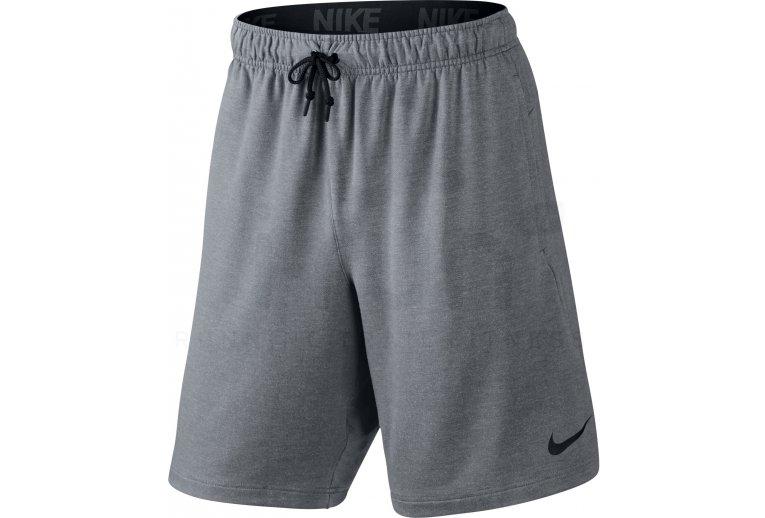 13b9dca98ee Nike Pantalón corto Dri-Fit Fleece 20cm en promoción