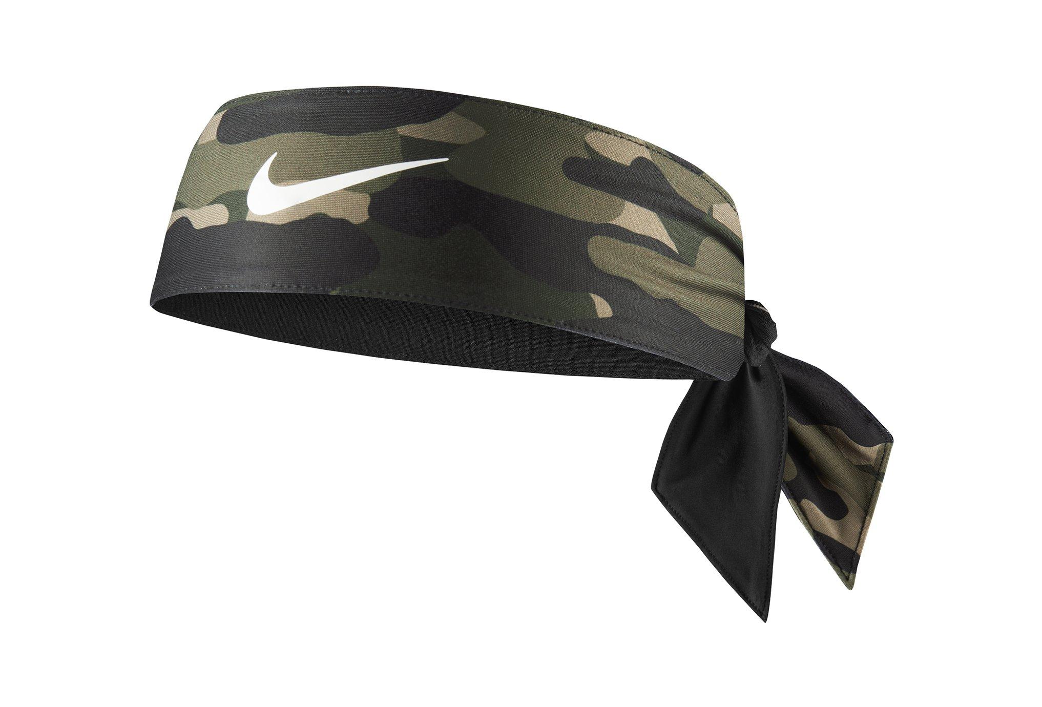 Nike Dri-Fit Head Tie 2.0 Reversible Casquettes / bandeaux
