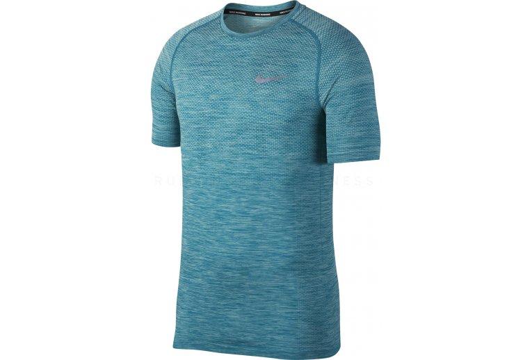 9733378109 Nike Camiseta manga corta Dri-Fit Knit en promoción