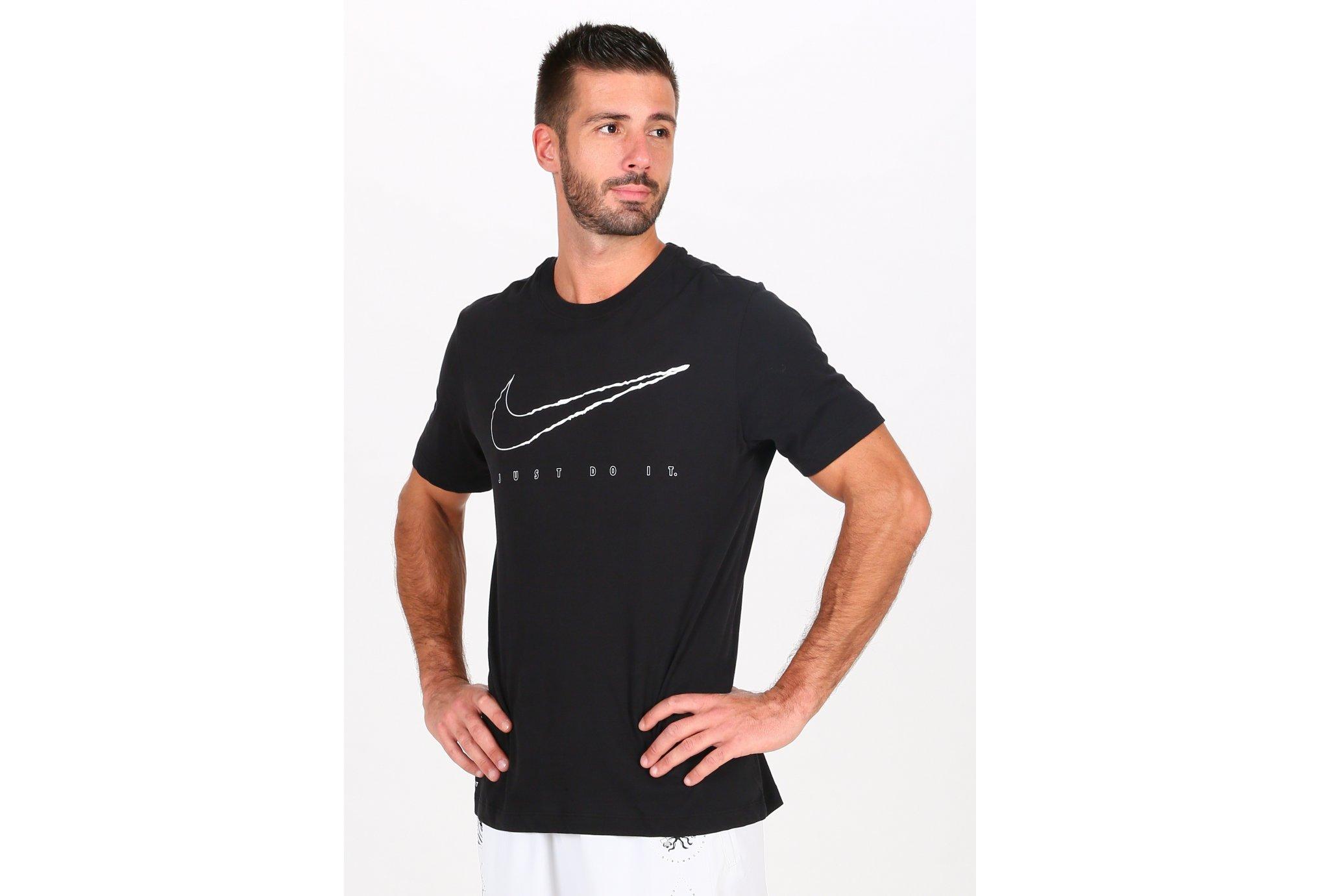 Nike Dri-FIT M Diététique Vêtements homme