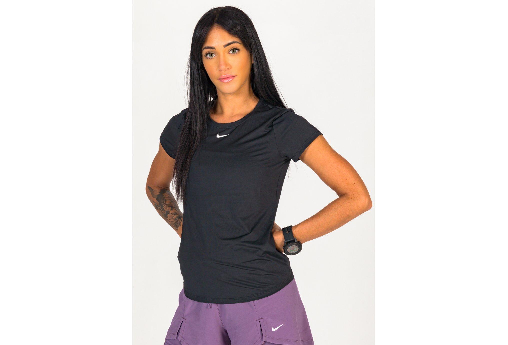 Nike Dri-Fit One W vêtement running femme