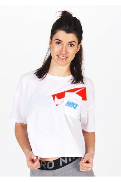 Nike camiseta manga corta Dri-Fit
