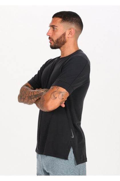 Nike camiseta manga corta Dri-Fit Yoga