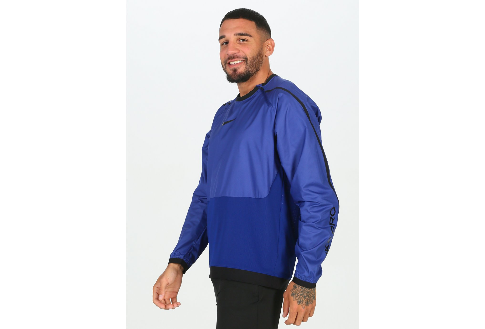 Nike Drill Pro M vêtement running homme
