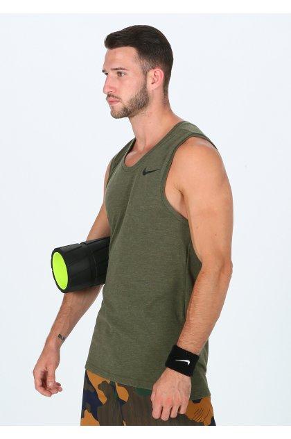 Nike camiseta de tirantes Dry Breathe