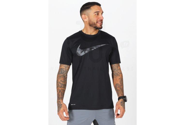 Nike Dry Camo M