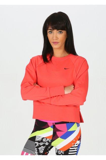 Nike camiseta manga larga Dry Crew