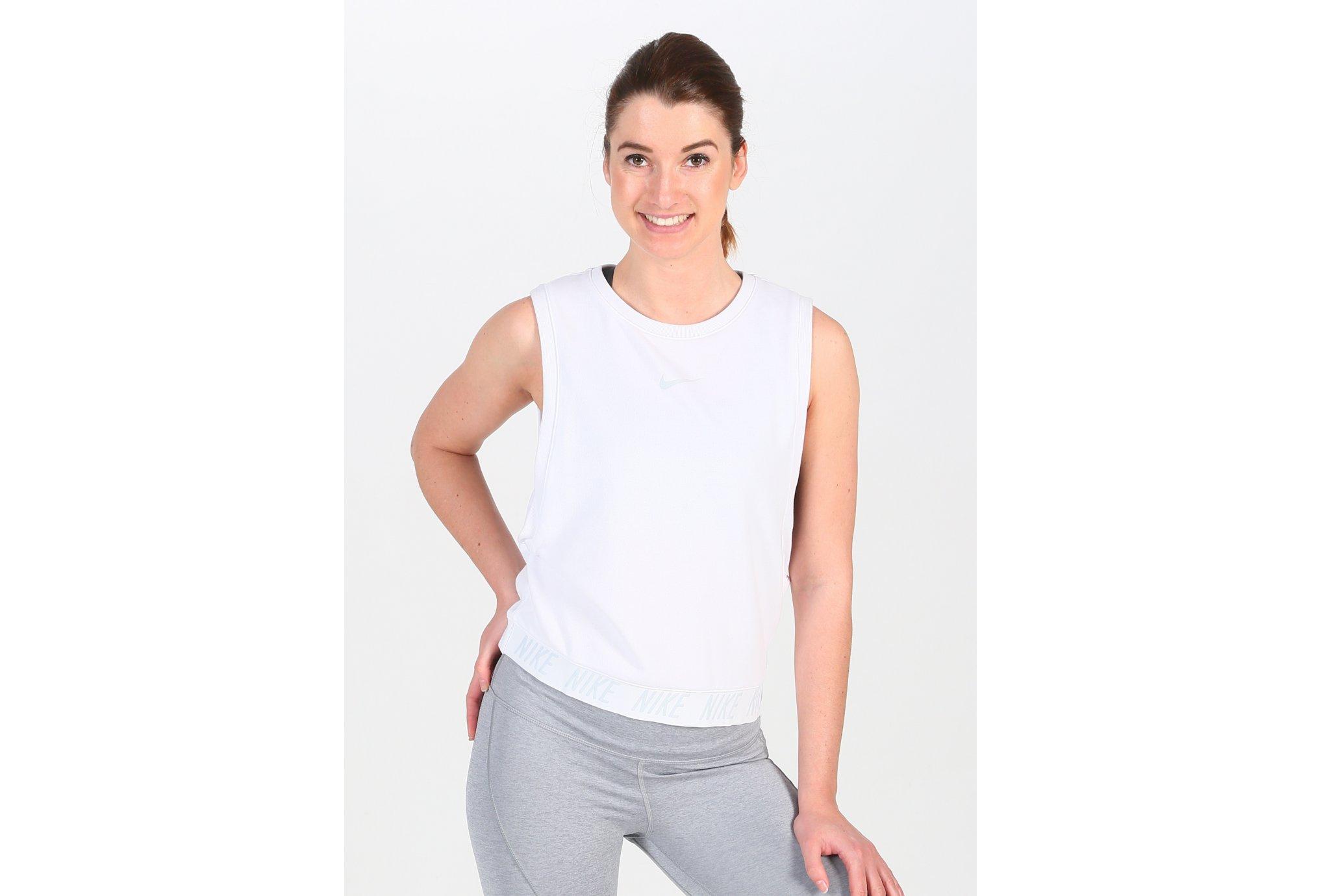Nike Dry Crew W Diététique Vêtements femme
