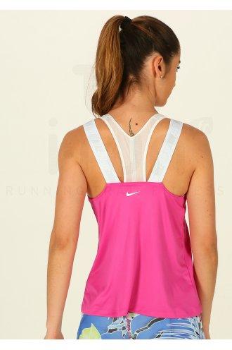 Nike Dry Elastika Just Do It GRX W